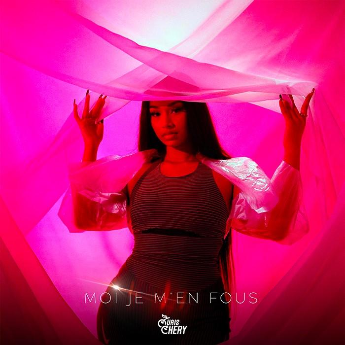 """thumbnail Ouais Chery Moi Je Men Fous Cover Single - Ouais Chery s'ambiance dans son nouveau clip """"Moi Je M'en Fous"""""""