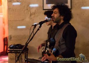 Bassem 1 300x212 - Bassem et Karoline Rose aux Nautes