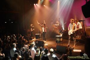 EVA 78851 300x200 - Concert de Shake Shake Go à La Cigale, à Paris