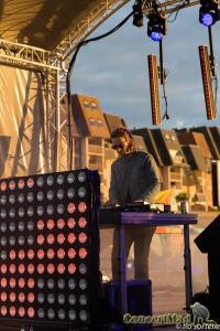 Leonvynehall 1 200x300 - «Cabourg mon amour», le festival sur la plage - Jour 1
