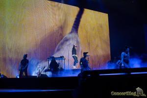 Macklemore 9873 300x200 - Macklemore et Ryan Lewis à l'AccorHotel Arena