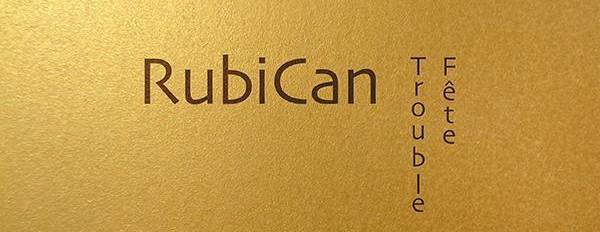 cover e1452632138704 - RubiCan, le rockeur touche à tout