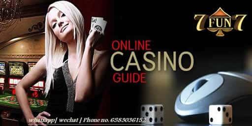 オンラインカジノって、どんな雰囲気?