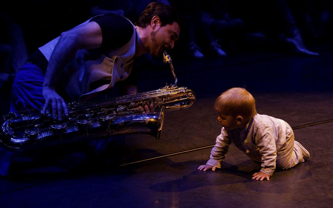 Ante-Estreia | Concertos para Bebés em Casa