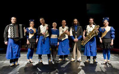 Paulo Lameiro y Musicalmente – Fundación Caja Burgos | 2018