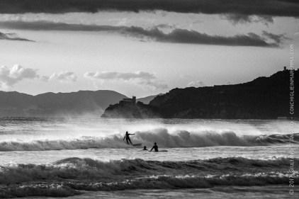 Castiglione e surf