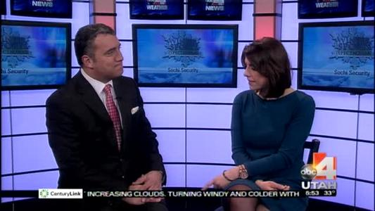 Emily Clark talks to Tom Panuzio about Sochi security issues_5643075858447745825