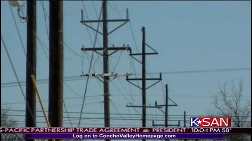 AEP Uses Helicopter to Take Photos of Transmission Lines_59727086