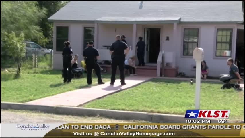 5 arrested on drug charges_18953096