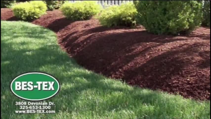 Bes-Tex: Mulch Tip