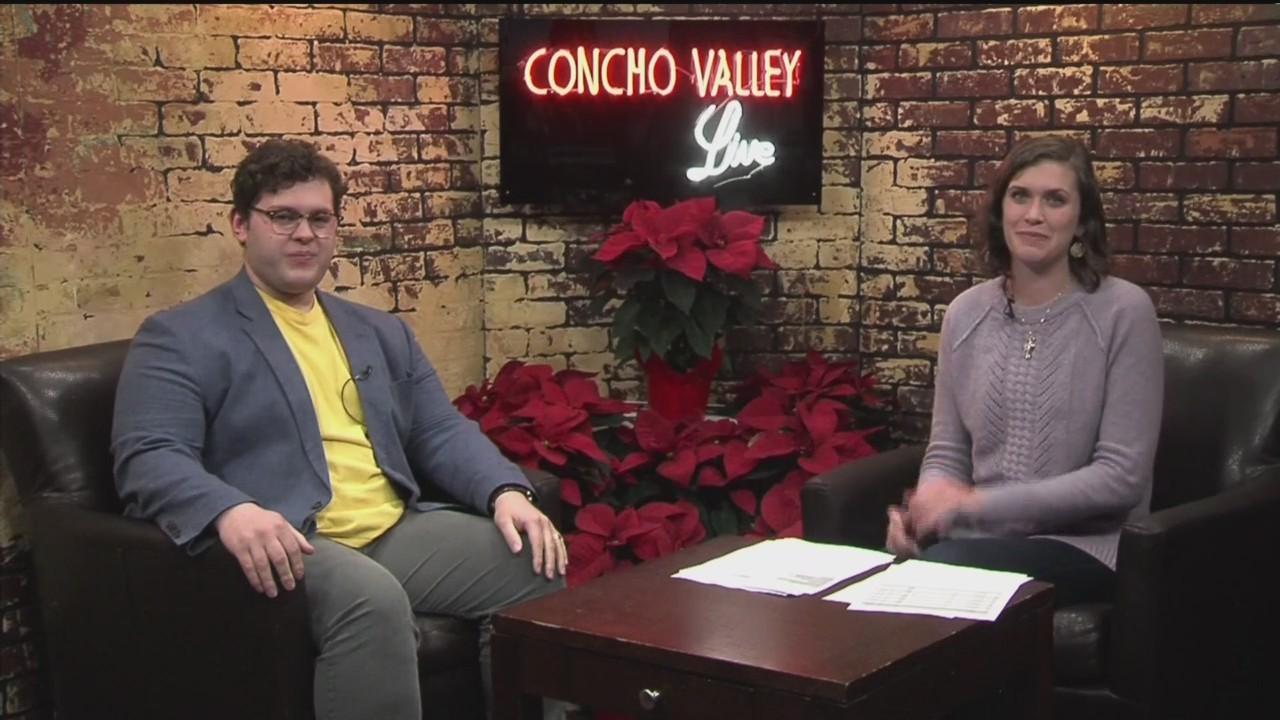 Mason and Erin Talk Christmas Movie Traditions