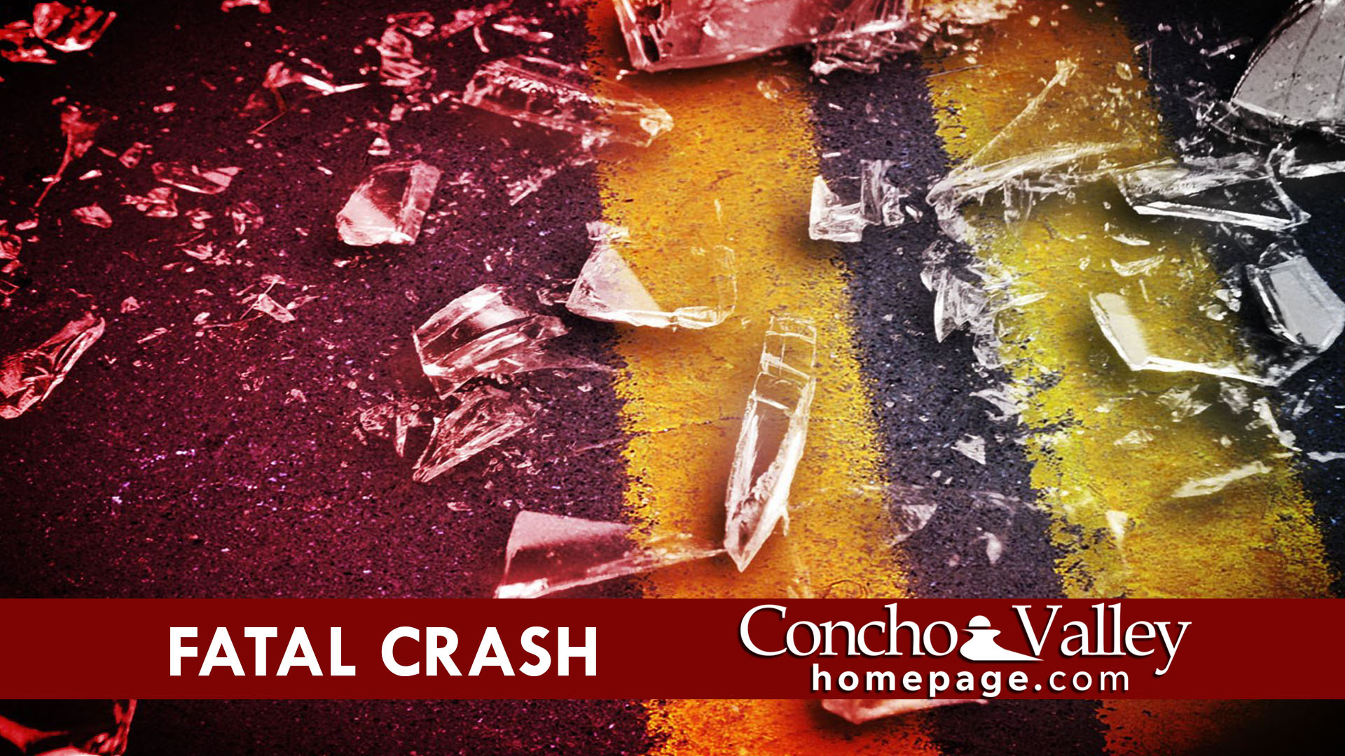 Two vehicle fatality crash in Tom Green County