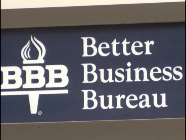 San Angelo Better Business Bureau Warns of New Scam_91117625-159532