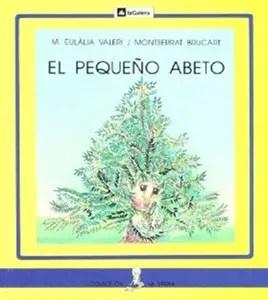 el pequeo abeto Los 7 mejores libros de educación ambiental para niños