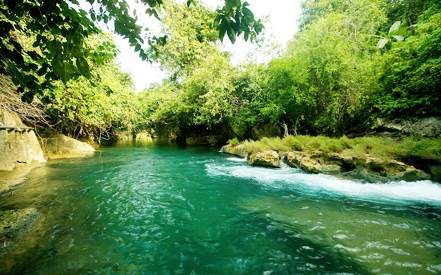 stream1 Turismo sostenible para Indonesia después del tsunami del 2006