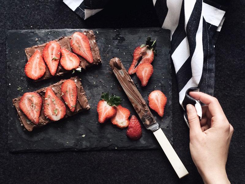 Talleres de cocina saludable
