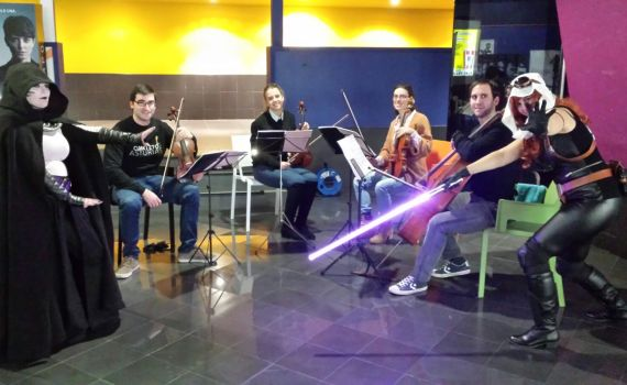 star wars asturias