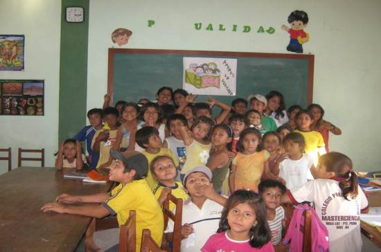 foto Peru