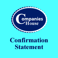 companies house confirmation statement