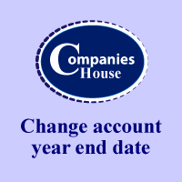 change accounting reference date