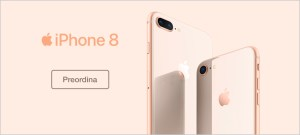 Prenota iPhone X