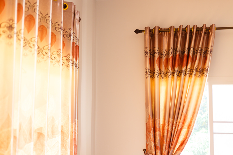 concorde blinds