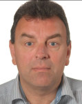 Frank Smolka, Geschäftsführer