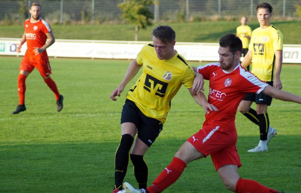 Bezirksligaspiel gegen Topfavoriten Burgsteinfurt vorgezogen