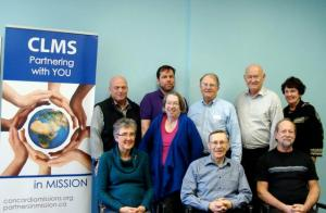 CLMS board