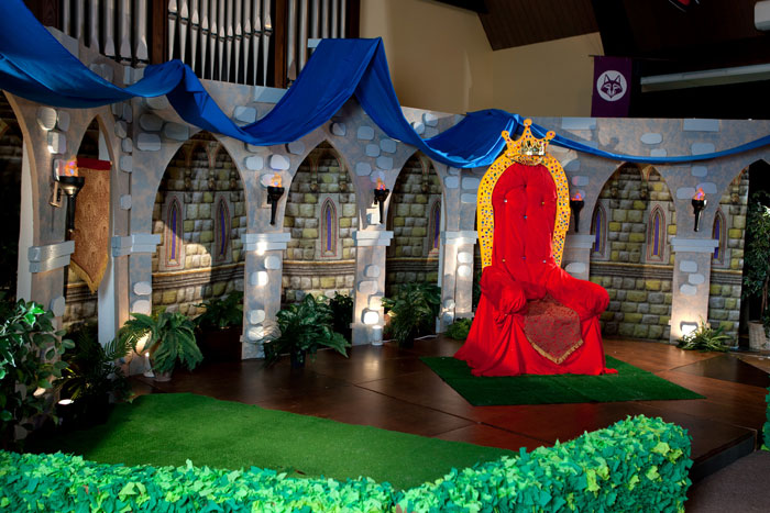 Decorating Ideas » Kingdom Rock VBS 2013 by Group on Rock Decorating Ideas  id=29802