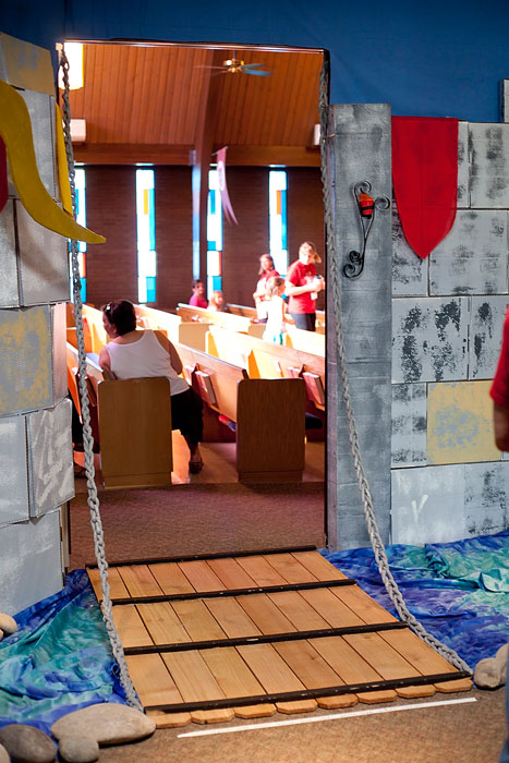 Decorating Ideas » Kingdom Rock VBS 2013 by Group on Rock Decorating Ideas  id=25036