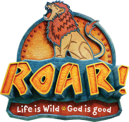 Image result for roar vbs clipart