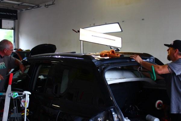 hail damage repair San Antonio Archives - Concours Auto Salon