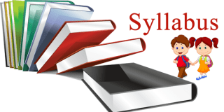ENAM Cameroon syllabus