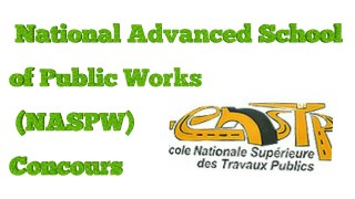 National Advanced School of Public Works (NASPW),