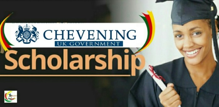 Apply: Chevening UK Government Scholarships Programme 2020/2021 for Study in the United Kingdom (Fully Funded)