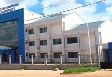 l'institut international des assurances (IIA) Yaounde Cameroon