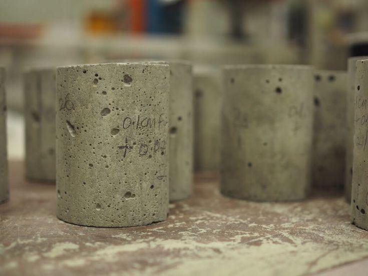 Concrete Grades