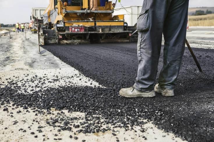 Crushed Asphalt vs. Crushed Concrete