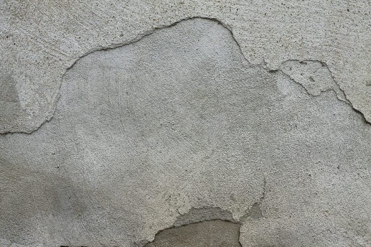 Types of Cracks in Concrete Slabs