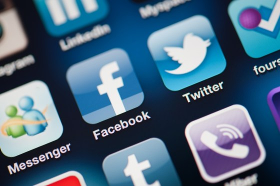 Social media stars shine