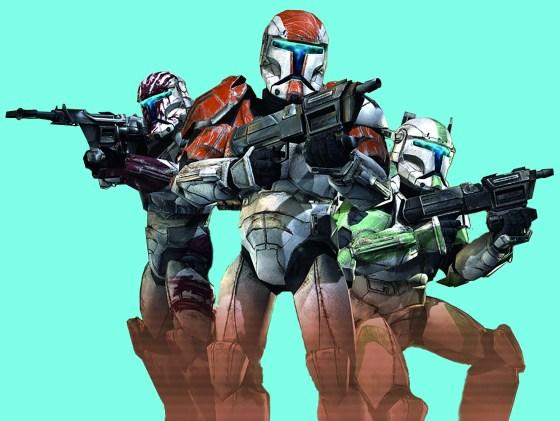 Star Wars: Battlefront – A New Hope?