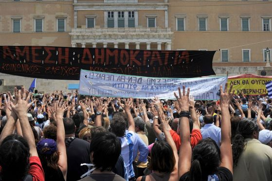 Greece: how have we got here and what's next?