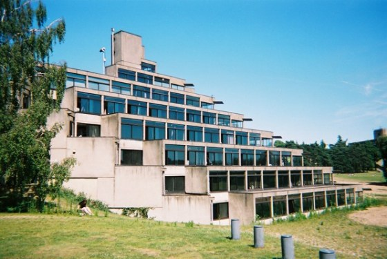 UEA second for satisfaction but scores low on assessment return time