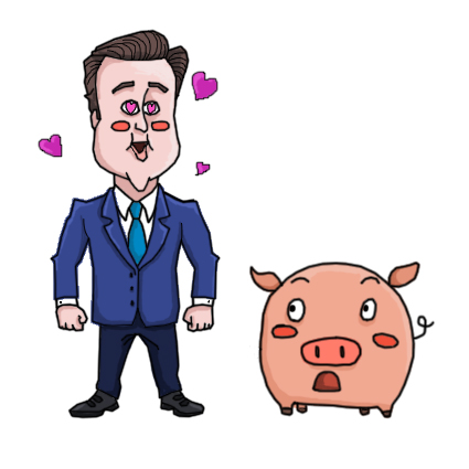 We should not allow ourselves to be distracted by the real issues presented by #Piggate