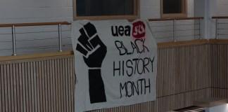 Black History Month. Photo: Dan Falvey, Concrete Photography