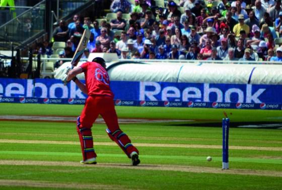 Jos Buttler scores fastest century in England win