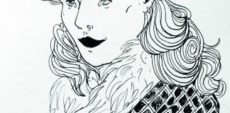 Fargo. Illustration: Becky Smith for Concrete
