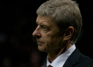 Wenger. Photo: Gordon Flood, Wikimedia