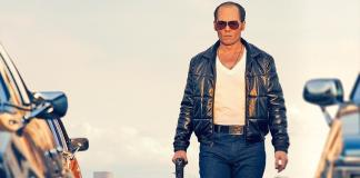 Johnny Depp gives arguably the performance of his career in stellar crime drama, Black Mass.